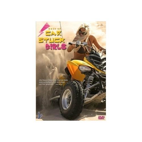 Best of Car Stuck Girls - DVD - Bild 1