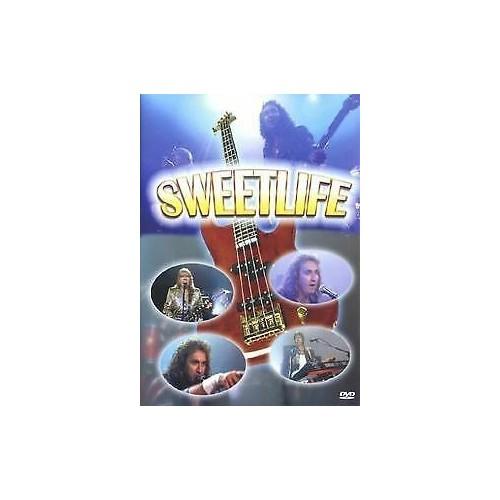 The Sweet - Sweetlife - DVD - Bild 1