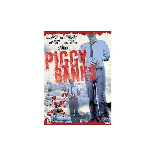 Piggy Banks - DVD - Bild 1