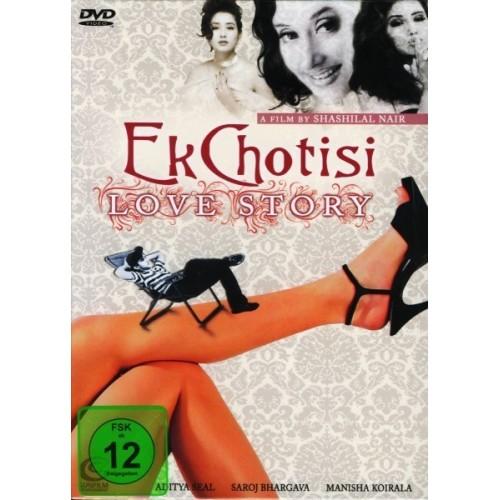 Ek Chotisi Love Story - DVD - Bild 1