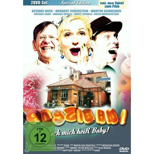 Ausziehn! - 2 DVD-Set - Bild 1