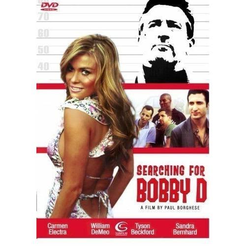 Searching for Bobby D - DVD - Bild 1