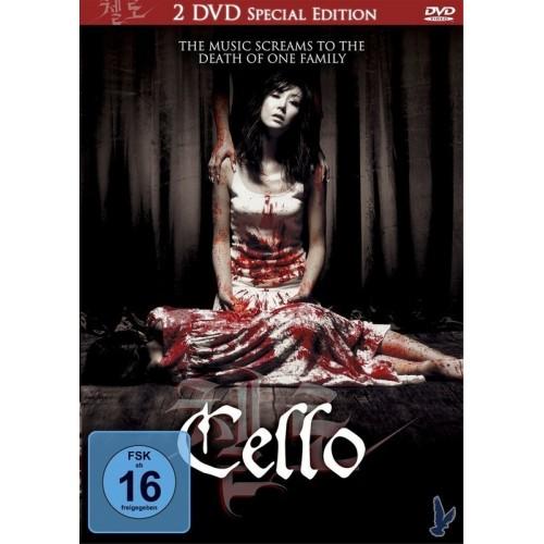 Cello - Special Edition - 2 DVDs - Bild 1