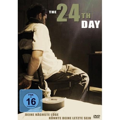 The 24th Day - DVD - Bild 1