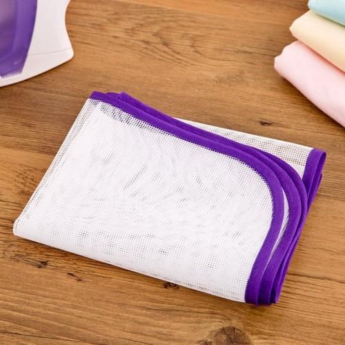 Bügelschutztuch Bügelhilfe - Bild 1