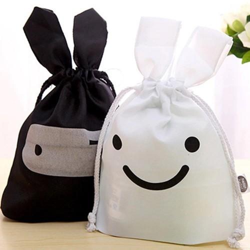 Lustige Tasche im Hasendesign - Bild 1