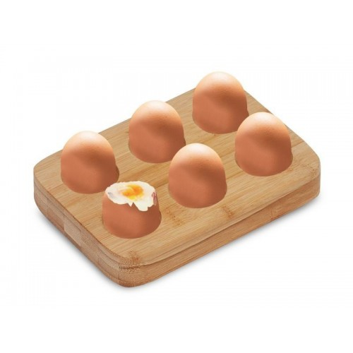 Eierhalter für 6 Eier - BUCURESTI - Bild 1