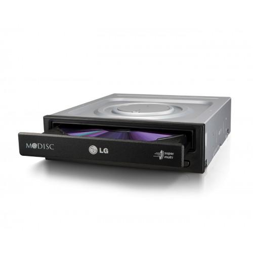 LG DVD-Brenner DVD-RW SATA intern - GH24NSC0 - Bild 1