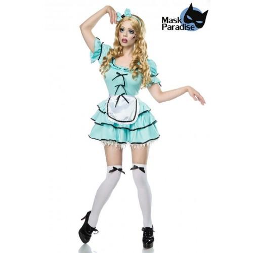Horror Doll Kostüm - AT80009 - Bild 1