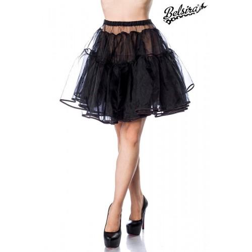 Petticoat schwarz - 50046 - Bild 1