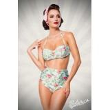 Bikinihöschen blau/pink/grün - 50115 - Bild 6 Vorschau