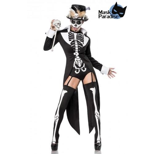Voodoo-Priesterin: Voodoo Priestess - 80079 - Bild 1