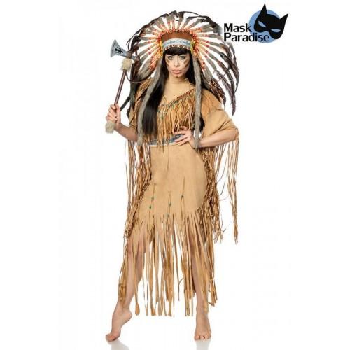Indianerinkostüm: Native American - 80108 - Bild 1