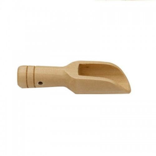 Kleiner Holzlöffel - Gewürzlöffel - Bild 1