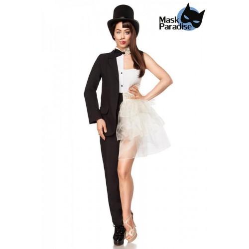 Mannfrau Kostüm - 80097 - Bild 1