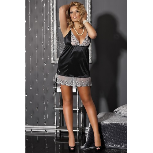 exclusives Negligee M/1011 Mysterious Mona - Bild