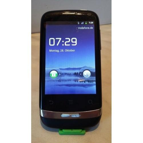 Huawei IDEOS X3 - schwarz, gebraucht - Bild 1