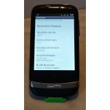 Huawei IDEOS X3 - schwarz, gebraucht - Bild 3